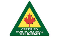 Certified Horticultural Technician